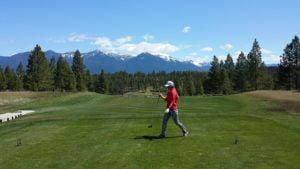 golf-walking-shot