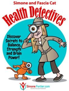 Health Ditectives books