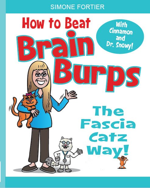 How to Beat Brain Burps Cover